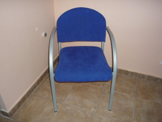 Venta muebles de oficina escritorios sillas cajoneras expositores segunda mano semi madrid - Silla escritorio segunda mano ...