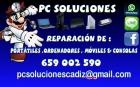 Reparar ordenador El Puerto de Santa Maria, Cadiz, arreglar ordenador. - mejor precio | unprecio.es