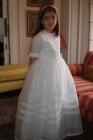 vestidos de comunion colección 2010 sevilla - mejor precio | unprecio.es