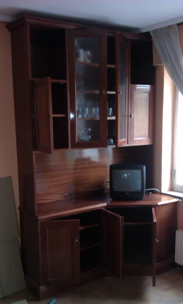 mueble de salon o esquinero mejor precio