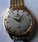 Reloj Omega Geneve Oro Coleccion - mejor precio | unprecio.es