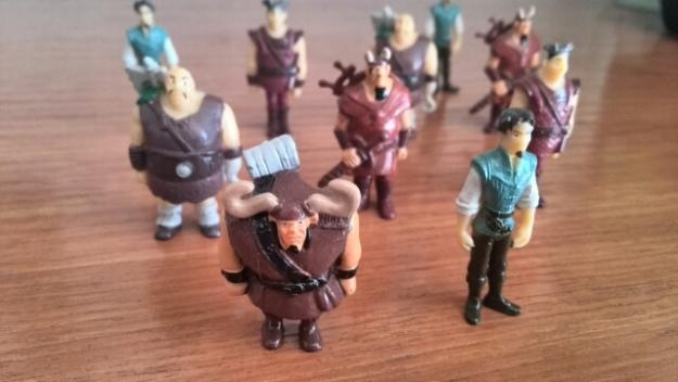 Coches a escala miniaturas que reproducen la realidad