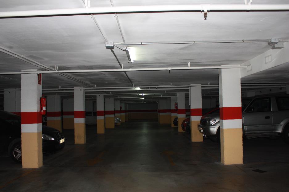 Oportunidad unica  parkings en venta