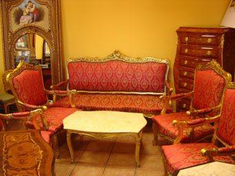 Recogida de muebles 527338 mejor precio for Recogida muebles
