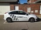 Se vende Ford Focus WRC 2.0 diesel - mejor precio | unprecio.es