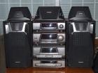 Cadena Technics EH 600 con Dolby Sourond - mejor precio | unprecio.es
