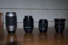 Kit Objetivos Nikon - mejor precio   unprecio.es