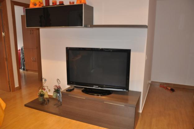 Mueble moderno comedor modular mejor precio for Modular comedor moderno