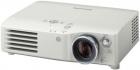 Conjunto de Proyector Panasonic PTAX100E High Definition Pantalla de proyección motoriz - mejor precio | unprecio.es