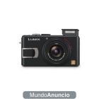 Panasonic DMC-LX2K 10.2MP Digital Camera with 4x O - mejor precio | unprecio.es
