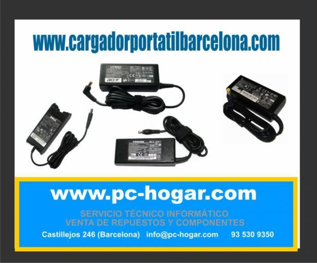 Cargador portatil hp original barcelona mejor precio - Apartamentos dv barcelona ...