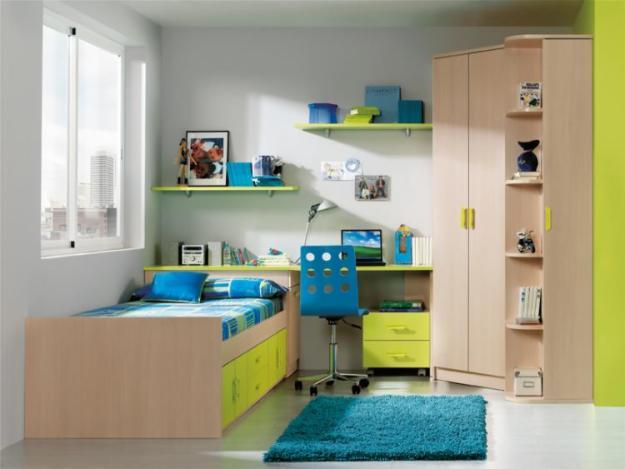 Tiendas muebles juveniles mejor precio for Muebles juveniles precios