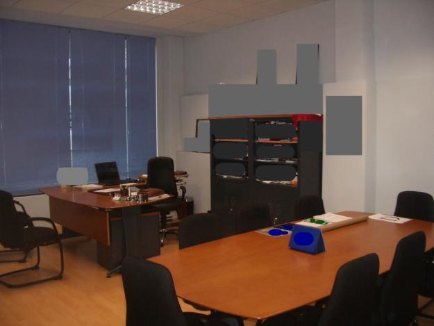 Muebles de oficina de calidad practicamente nuevo mejor for Muebles de calidad