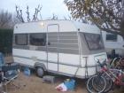 caravana hymer eriba 4 plazas - mejor precio | unprecio.es