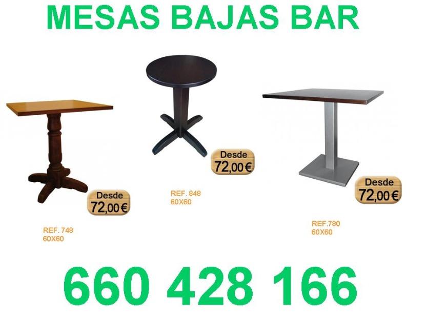 Mesas de madera mejor precio Mesas de madera precios