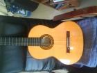 guitarra melchor rodrigez de primera amplificada - mejor precio | unprecio.es