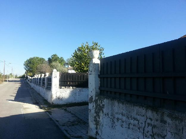 Chalet en venta 4 dormitorios 2465 m2 205 m2c chalet - Precio m2 construccion chalet ...