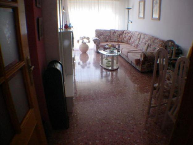 Impecable piso 3 dormitorios en Villajoyosa