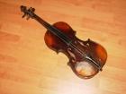 copia - violin joseph guarnerius fecit cremonae - 1726 - I.H.S - mejor precio   unprecio.es