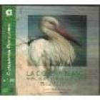 La cigüeña blanca en Extremadura. --- Editora Regional de Extremadura, Colección Cuadernos Populares nº55, 1996, Badajo - mejor precio | unprecio.es