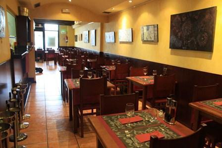 Restaurante en granollers 1542693 mejor precio for Oficina correos granollers