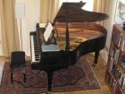 Se vende Piano de Cola KAWAI RX-2 como nuevo. Poco uso. - mejor precio | unprecio.es