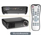 Proyector Optoma 700 con pantalla 100 - mejor precio | unprecio.es