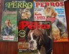 vendo revistas de perros - mejor precio   unprecio.es