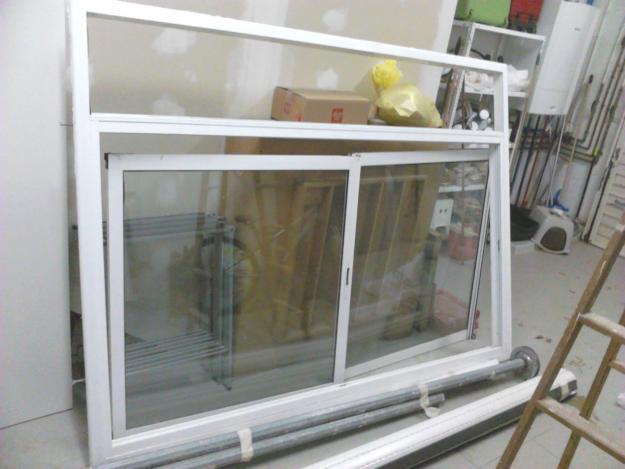 Ventanas de aluminio mejor precio - Ventana de aluminio precio ...