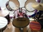 Bateria dawson drums spirit - mejor precio   unprecio.es