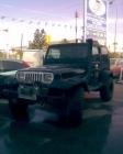 vendo jeep wrangler 4.2 i - mejor precio | unprecio.es