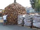LEÑAS MEJIAS venta de carbon vegetal de encina y leña de encina 656610969 - mejor precio | unprecio.es