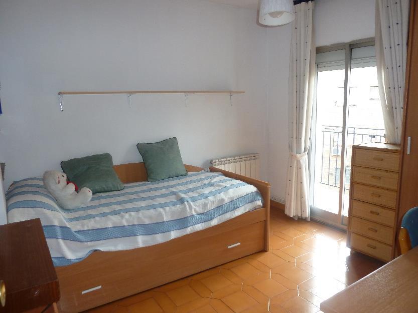 Alquiler de dos habitaciones para estudiantes en madrid
