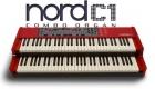 Teclado Sintetizador Clavia Nord C1 Combo Organ - mejor precio   unprecio.es