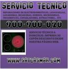 900 901 075 servicio tecnico nodor cornella - mejor precio | unprecio.es