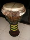 djembé de Burkina Faso - mejor precio | unprecio.es