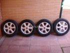 """Llantas mini 15"""" Rotator Spoke + Neumáticos - mejor precio   unprecio.es"""