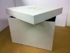 Estuches y Cajas Artesanales Estuches Blanco - mejor precio | unprecio.es