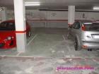 Alquiler de garaje en Alquiler De Plaza De Aparcamiento En Calle Alfou, , Cardedeu (Barcelona) - mejor precio | unprecio.es