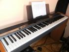 Piano Digital Casio Privia Px-300 General MIDI Stereo Sampling Teclado contrapesado - mejor precio | unprecio.es