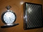 Reloj de bolsillo + regalo - mejor precio   unprecio.es