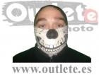 Mascara neopreno Scare lifestyle ropa termica - mejor precio | unprecio.es