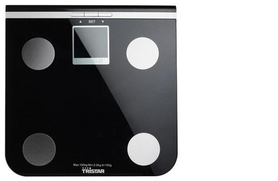 Bascula para ba o peso masa muscular grasa etc 160106 - Mejor bascula de bano ...