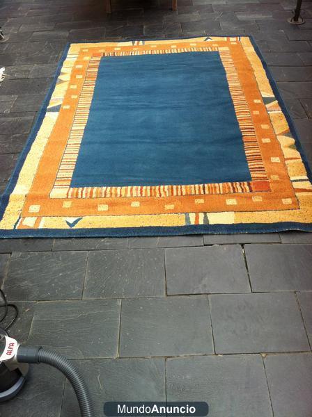 Alfombra sal n 287366 mejor precio for Valor alfombra