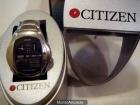 CITIZEN ANA-DIGI TEMP WATCH JG2081 - mejor precio | unprecio.es
