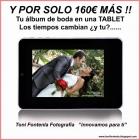 Fotografo de bodas muy economico - mejor precio | unprecio.es