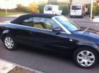 Audi A4 2.0 cabrio - mejor precio | unprecio.es