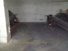 Plaza parking 14m2 para coche y moto zona químics - mejor precio   unprecio.es