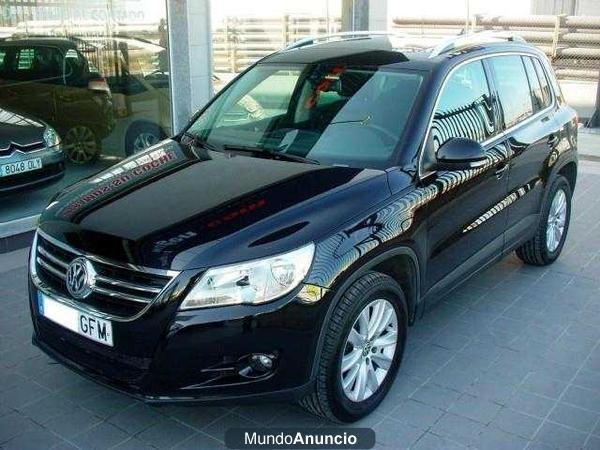 volkswagen tiguan 2 0 tdi 140 4motion sport 872863 mejor precio. Black Bedroom Furniture Sets. Home Design Ideas