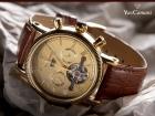 Yves camani nautilus montre homme automatique luxe acier or neuve mod. 0502 - mejor precio | unprecio.es